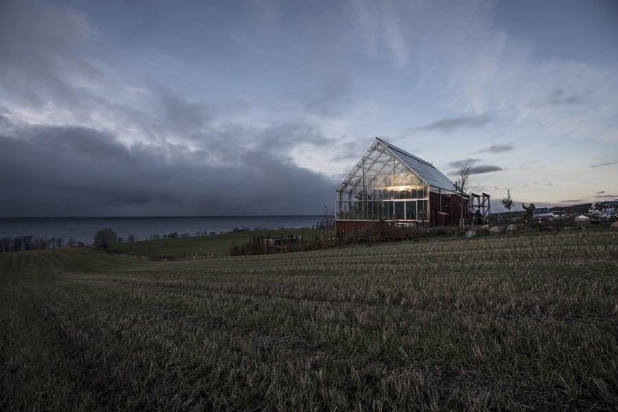 Introducing the Småland Region of Sweden - Uppgrenna Naturhus