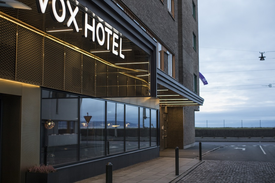 Introducing the Småland Region of Sweden - VOX Hotel