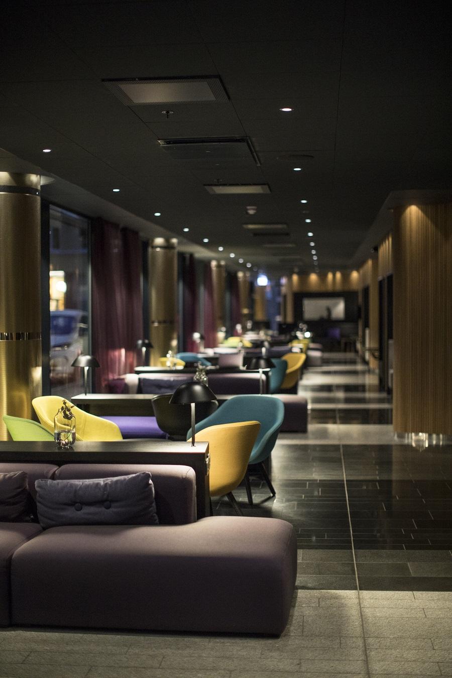 Introducing the Småland Region of Sweden - VOX Hotel