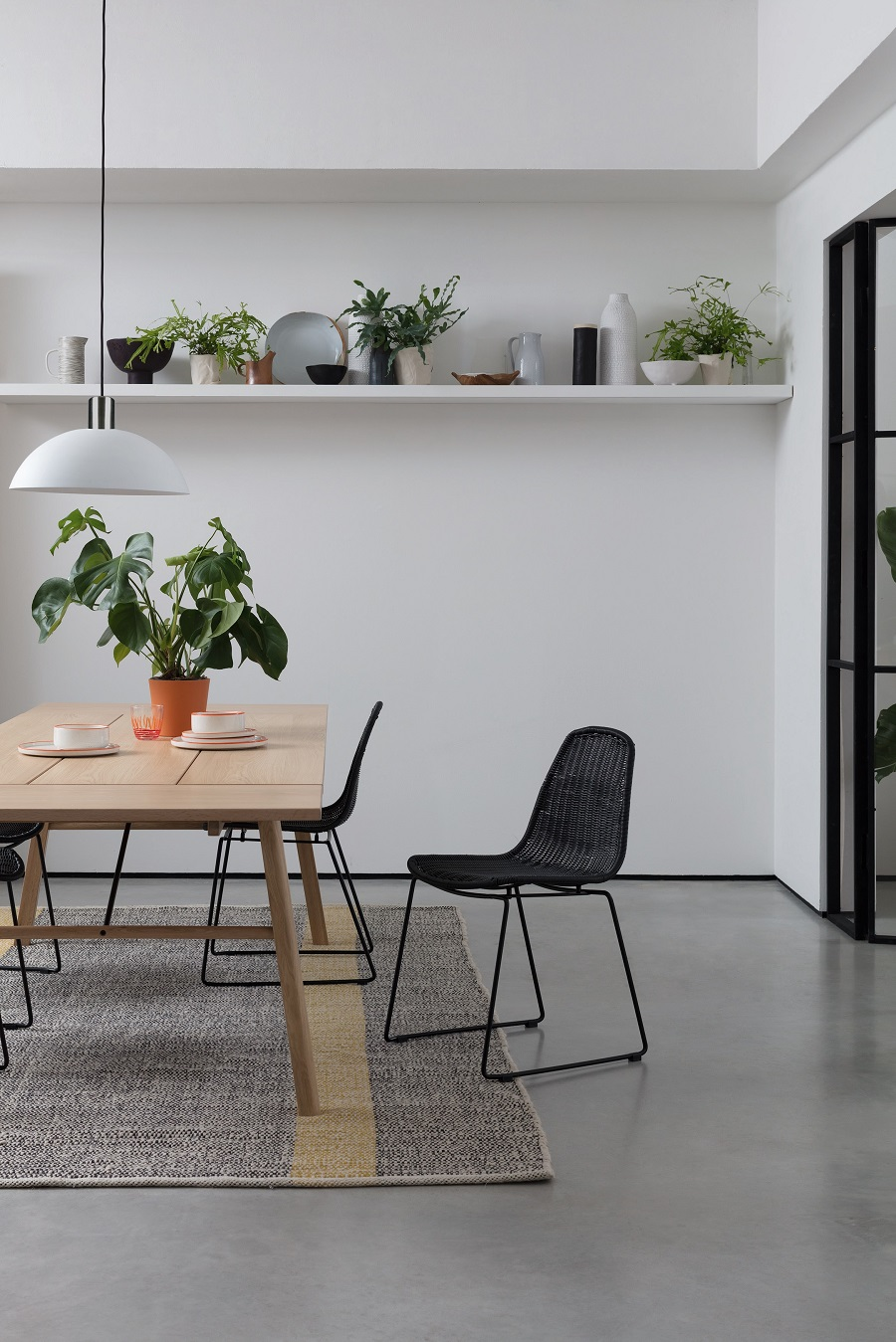 Global Design Ideas for Spring - Scandi inspired