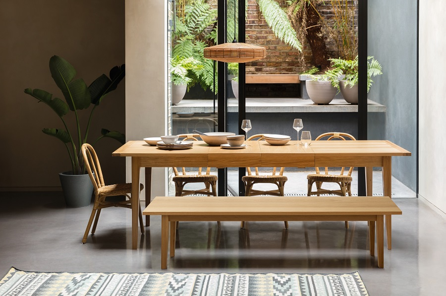 Global design ideas from habitat - rattan