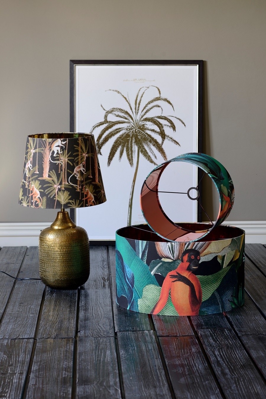 Introducing Mind The Gap for Eclectic Home Accessories