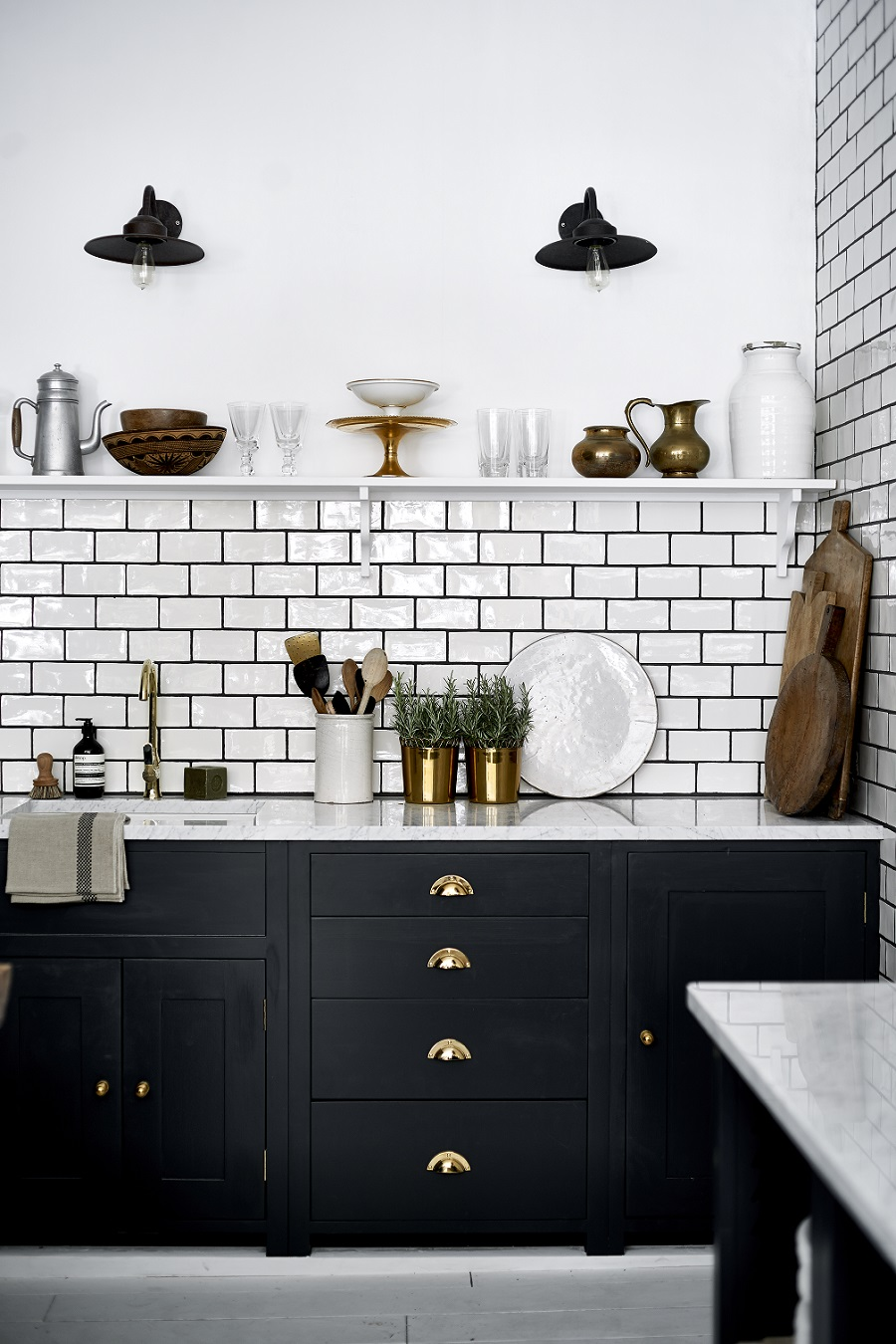 Kitchen Trends That Will Never Go Out of Style | Dear Designer