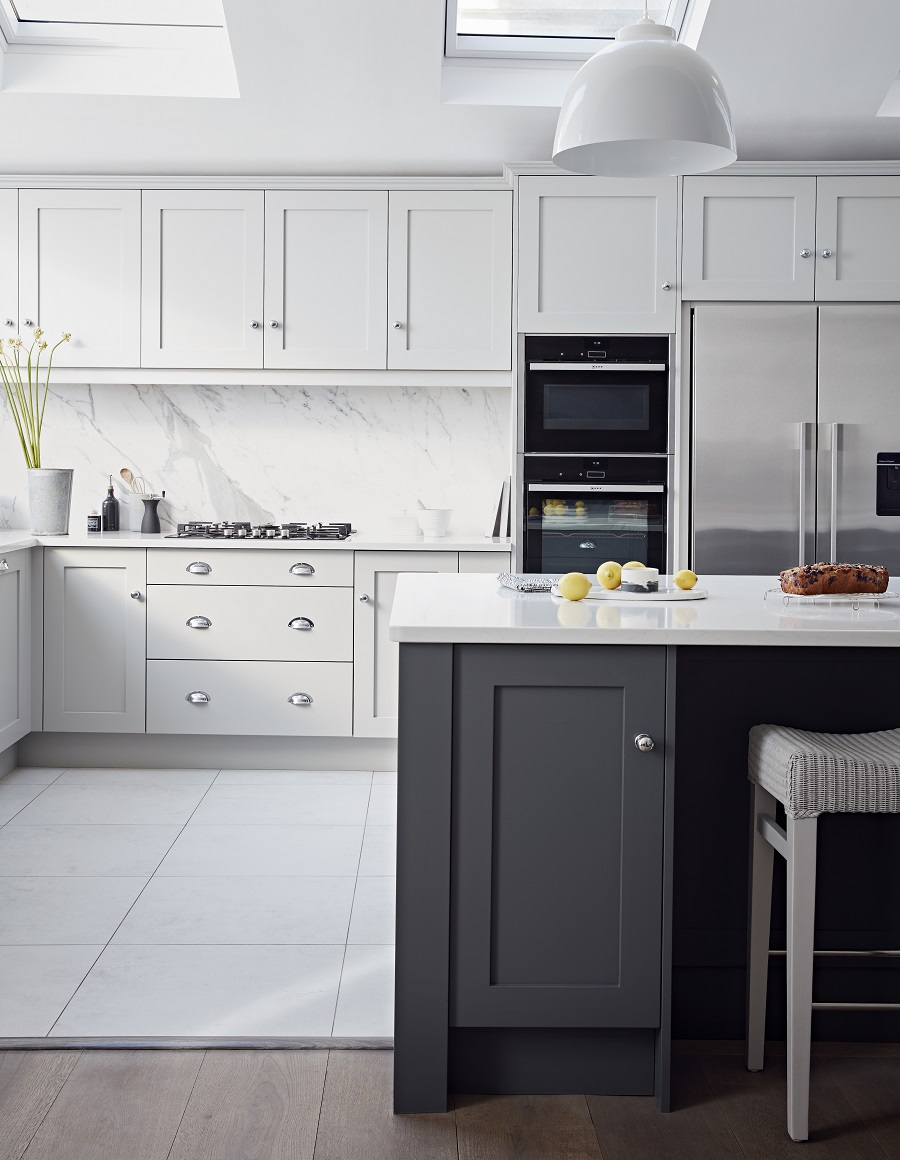 Shaker Style - an enduring kitchen trend