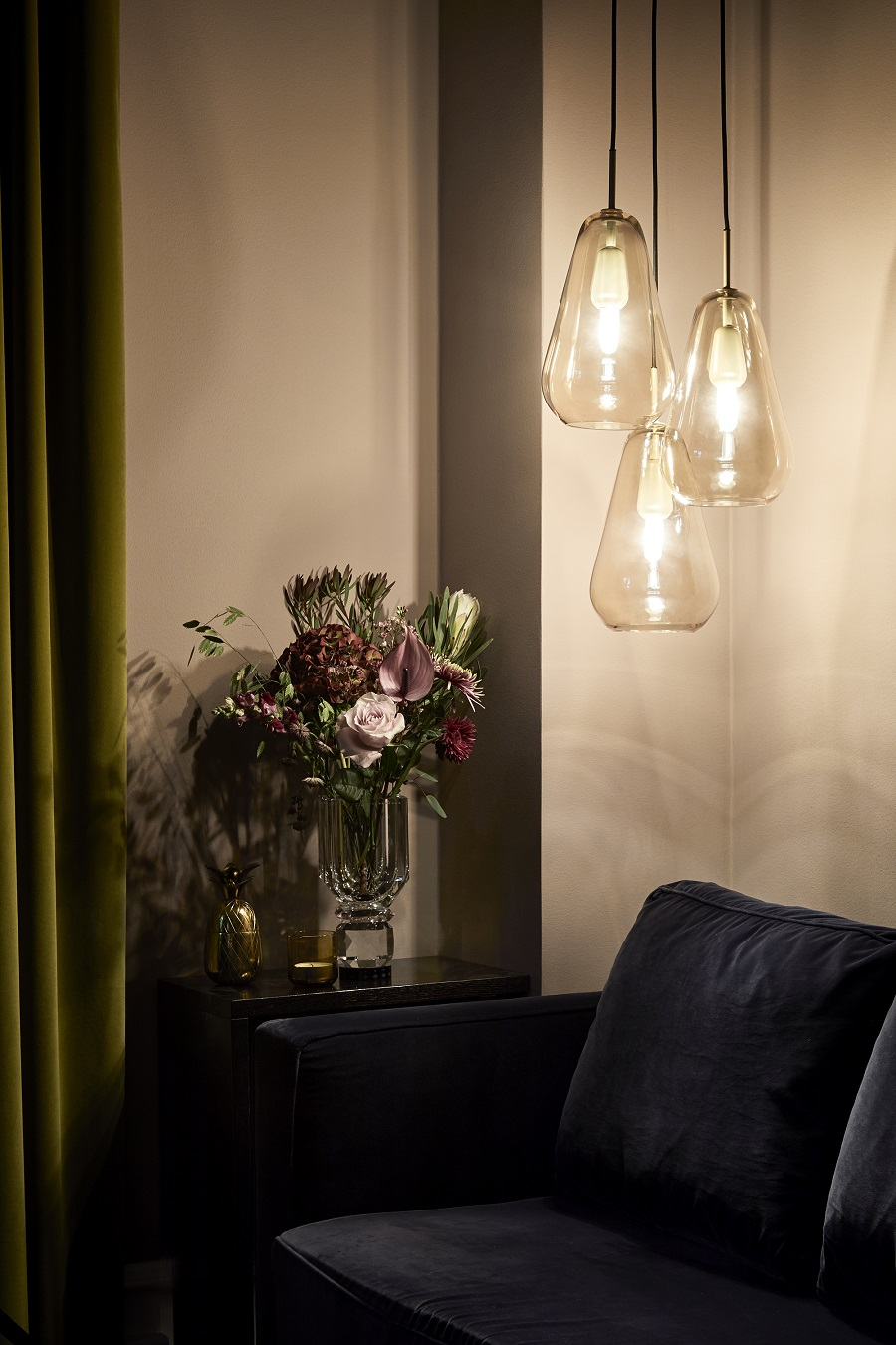 Introducing New Danish Lighting Brand, Nuura_Anoli