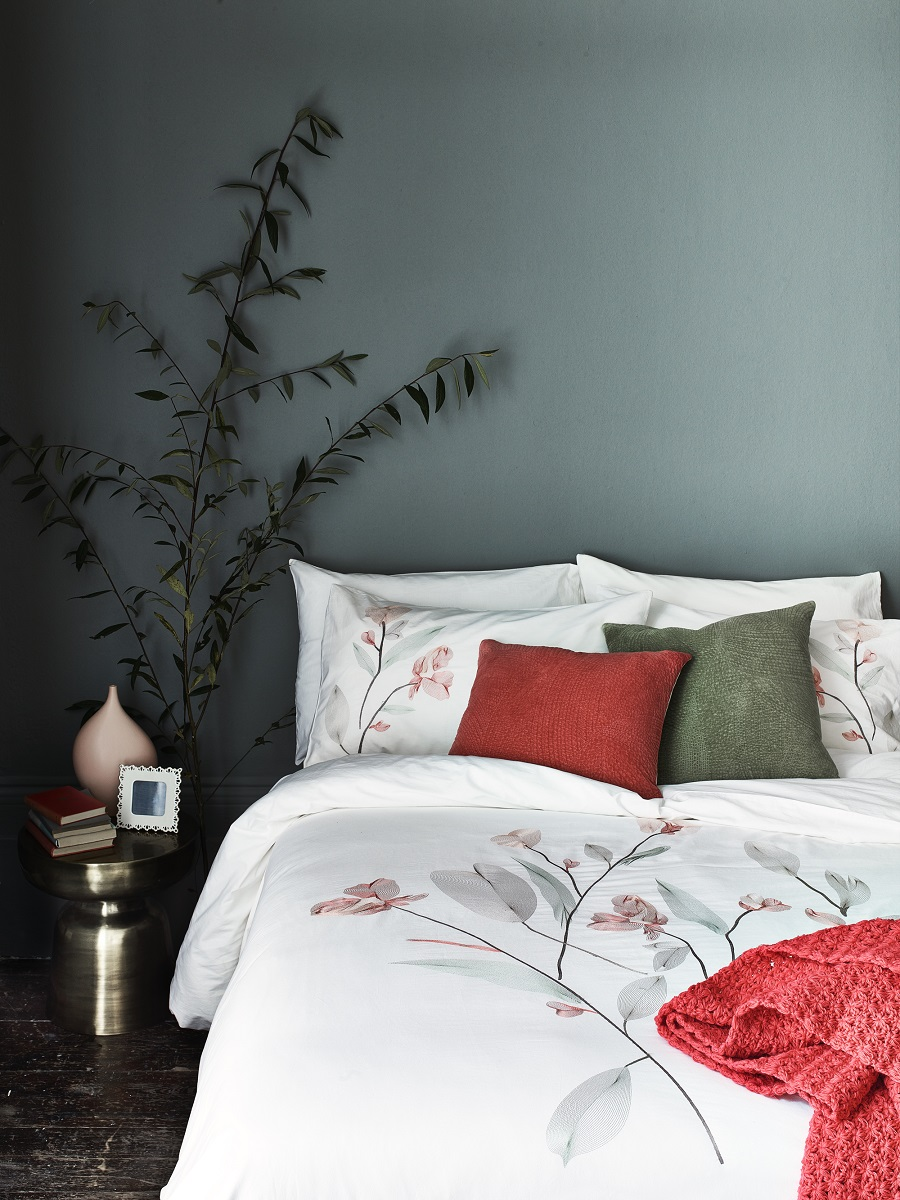 Bring Spring into the Home With Some Fresh New Bedlinen