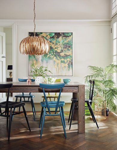 Common Interior Design Mistakes And How To Avoid Them