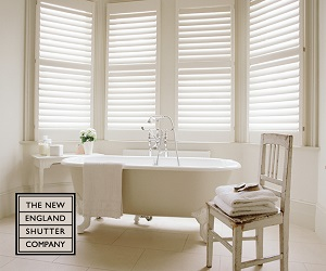 Plantation Shutters | Window Shutters | Wooden Shutters | TNESC