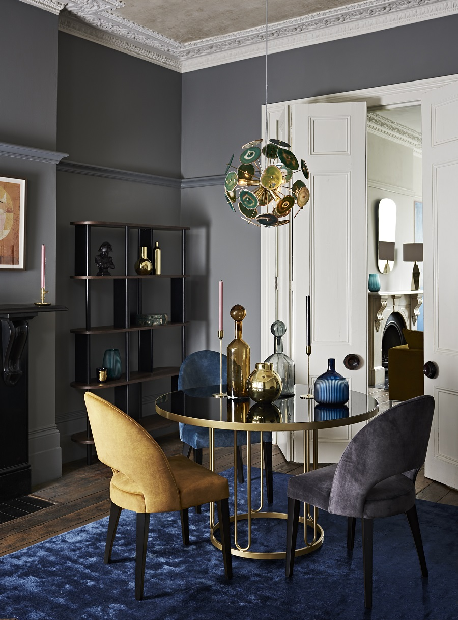 The New Palazzo Collection From John Lewis