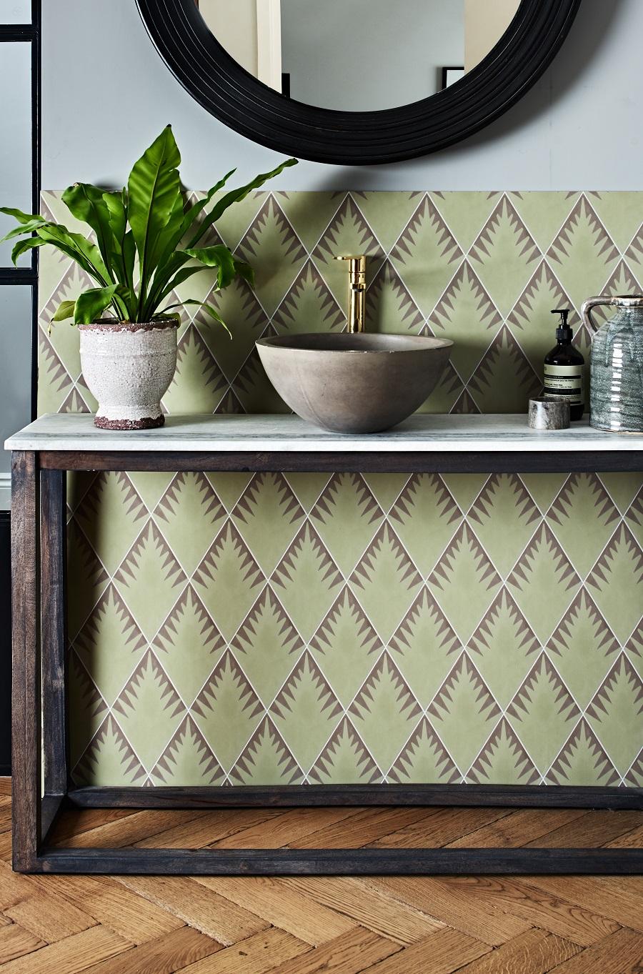 The New Jigsaw Tiles by Neisha Crosland