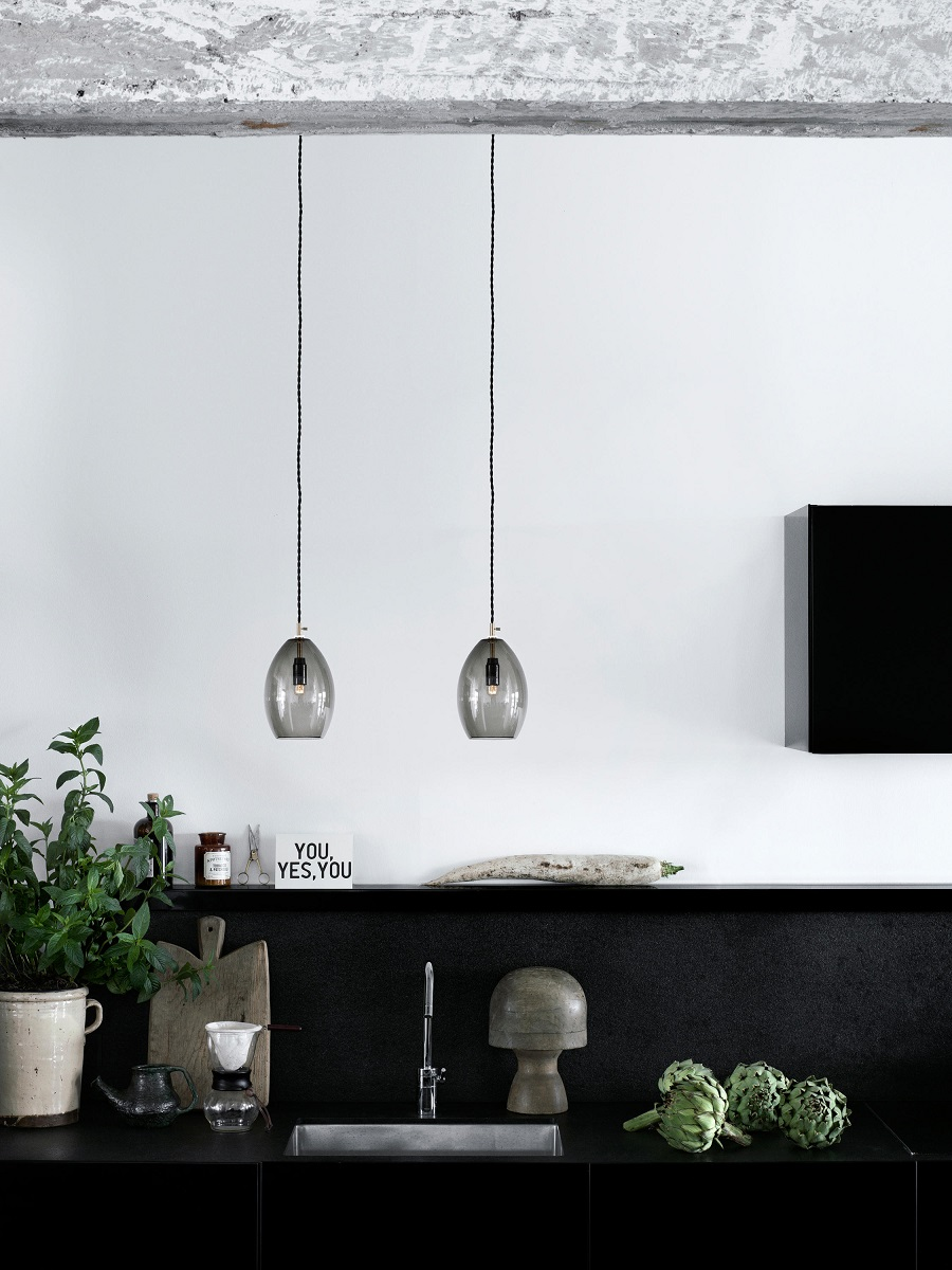 New Ways To Use The Humble Pendant Light