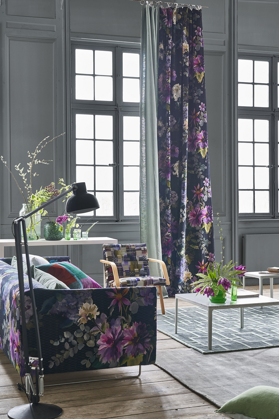The New Jaipur Collection from Designers Guild and Memories of India