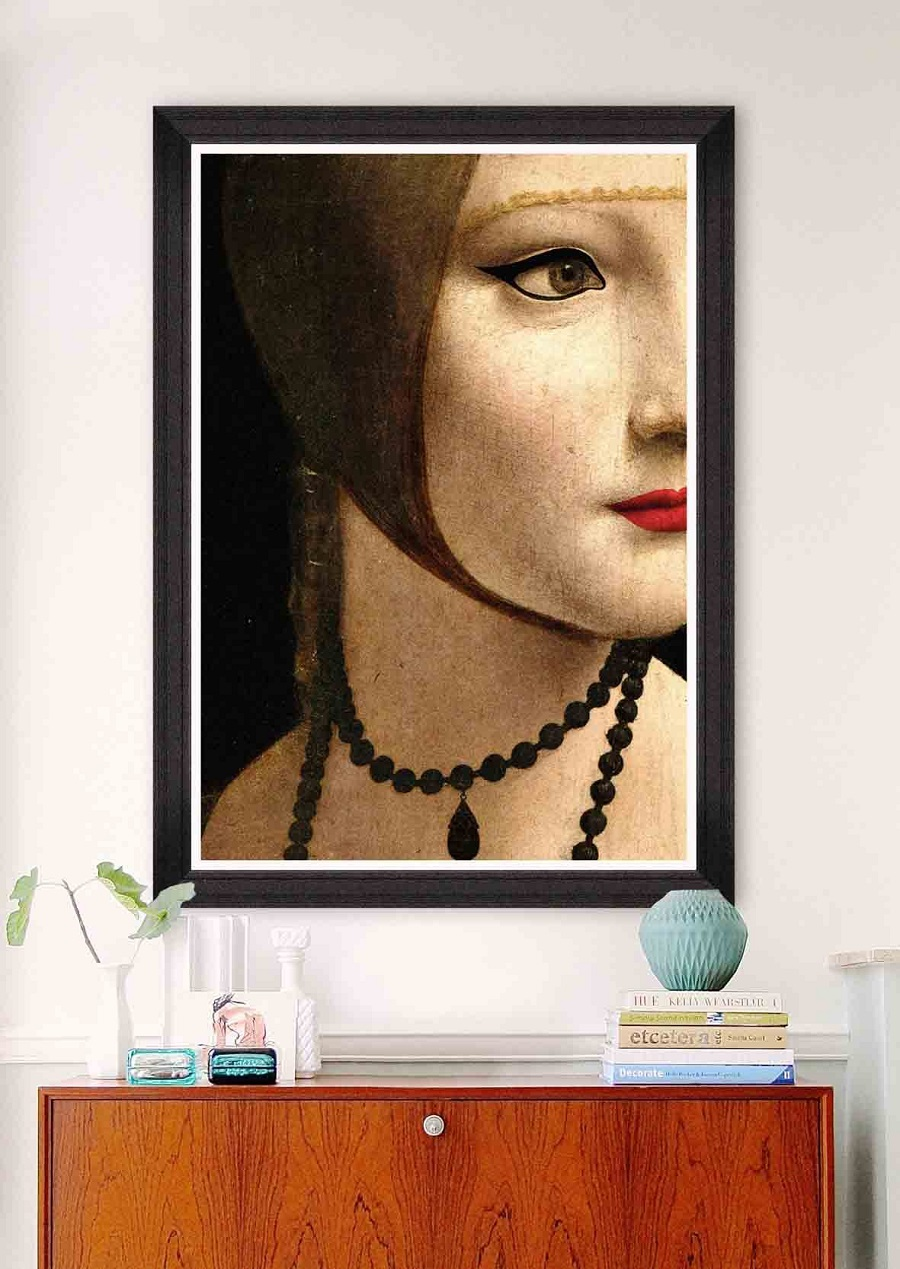 Art Ancestral Style Masterpieces Re-imagined for The Modern Home