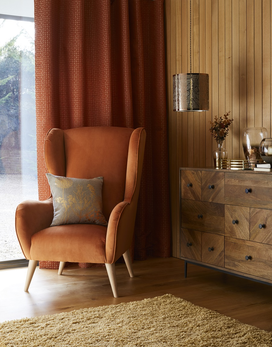 New in Store This Autumn at Dunelm - Auburn Living