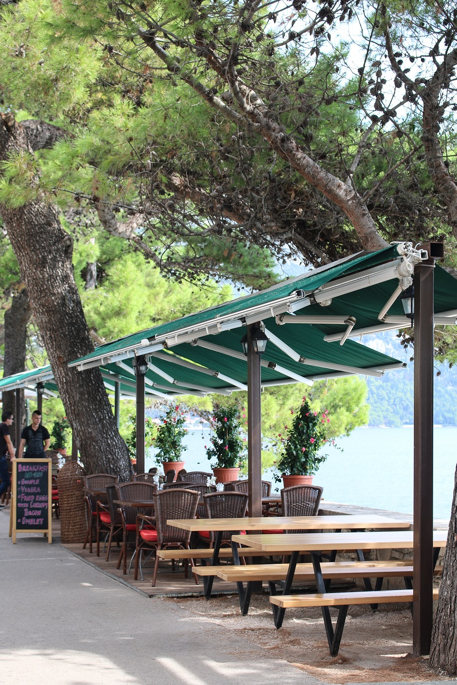 Korcula Island, Croatia: Sun, Sea and History