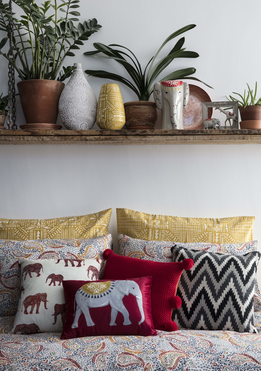 Let's Talk About Bedroom Shelfies