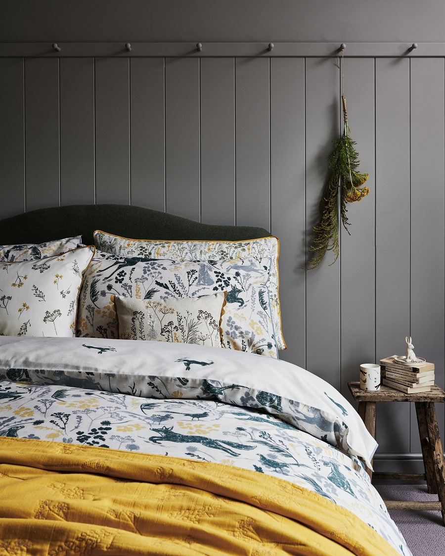 New In Store - The Sainsbury's Home Rural Retreat Range
