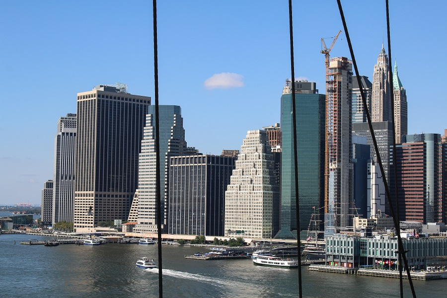 Three Days in New York - Sightseeing That Doesn't Have to Cost the Earth