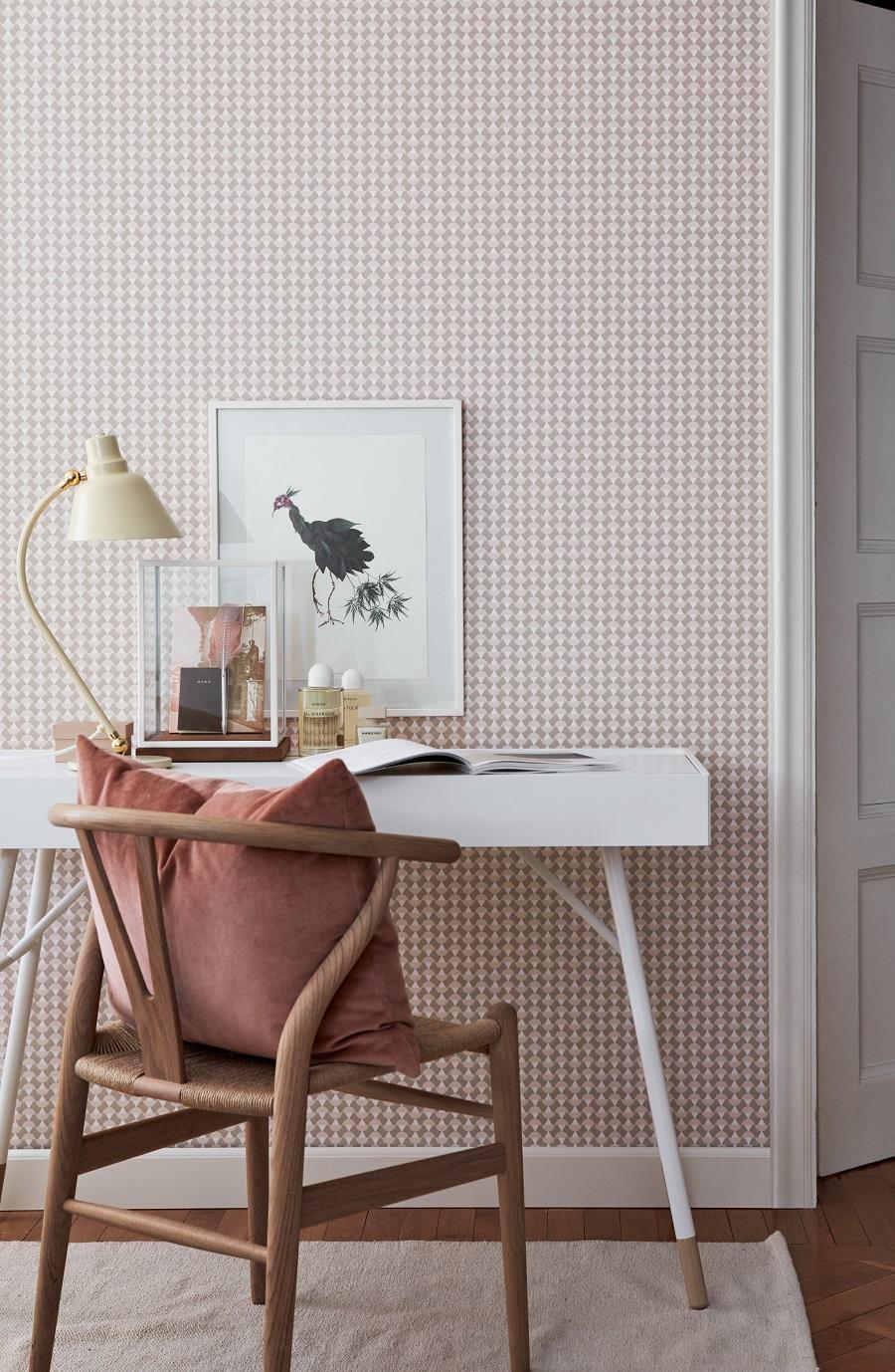 I Spy Boråstapeter - Scandinavian Designer Wallpaper