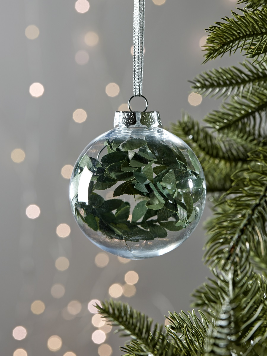 Scandi Inspired Christmas Decorations from Cox and Cox