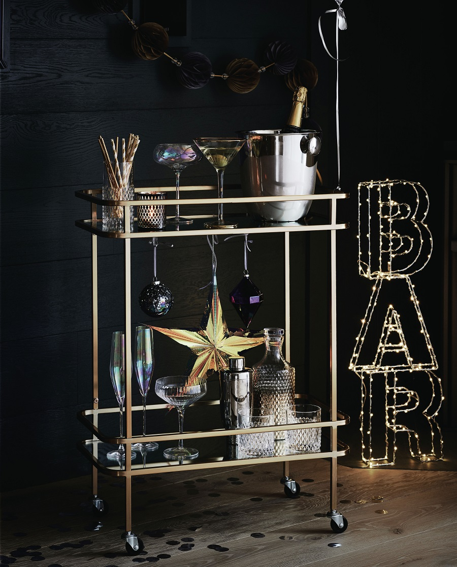 Time to Raise the Bar - Home Bar That Is