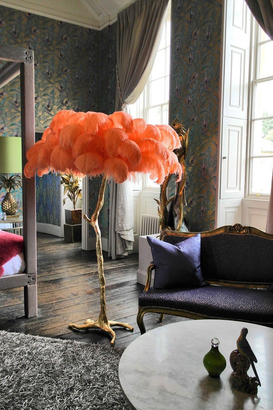 Pantone's Living Coral Colour of the Year 2019 and How to Use It