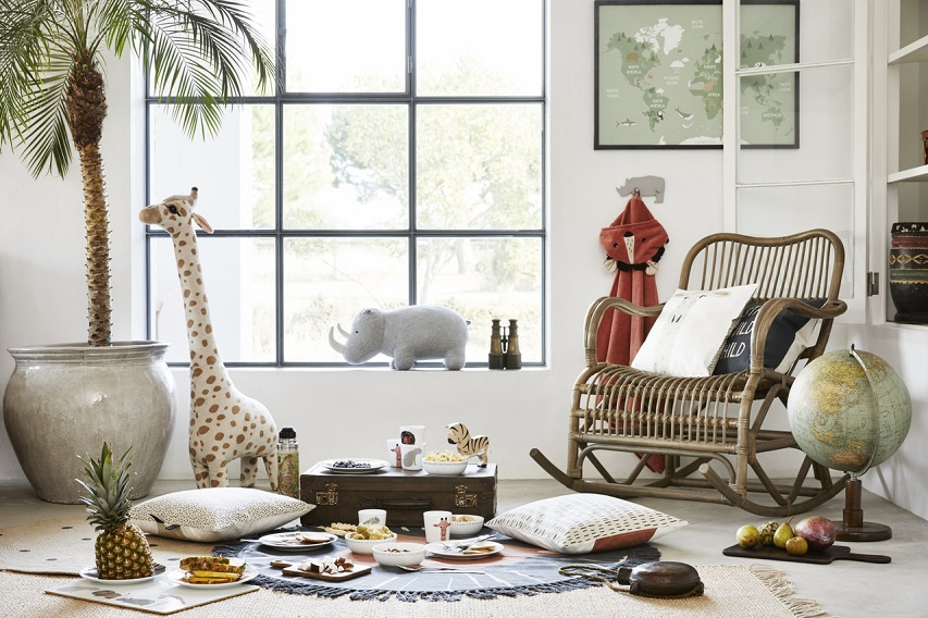 Funky Kids Homewares And Accessories From H Amp M Home Dear