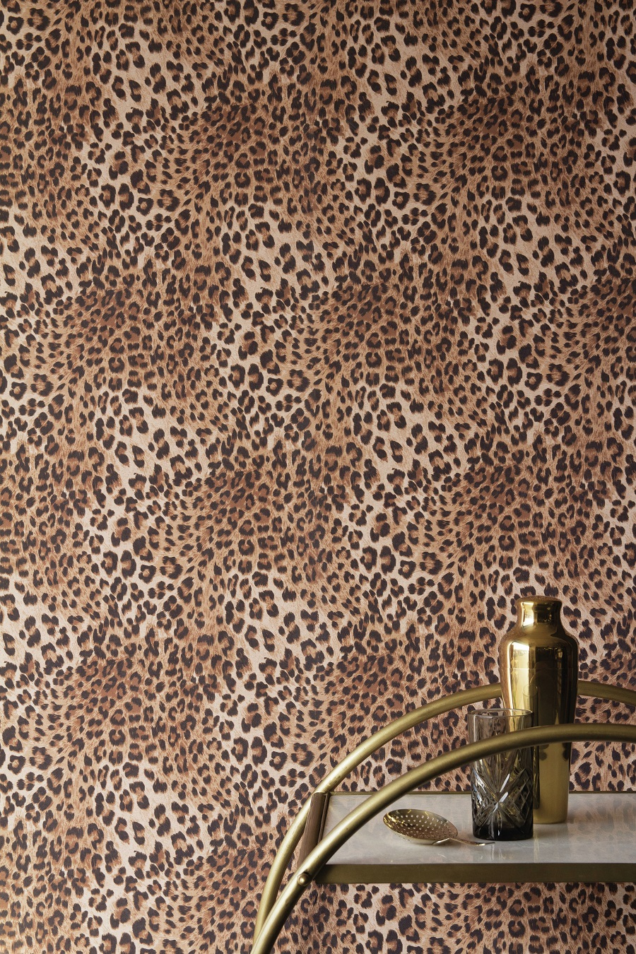 Is Leopard Print The New Neutral