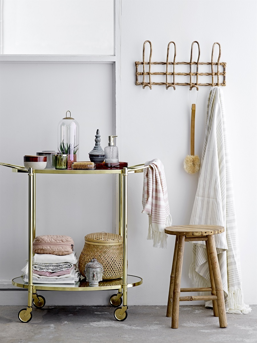 The Trolley - The Most Versatile Piece of Furniture You Will Own