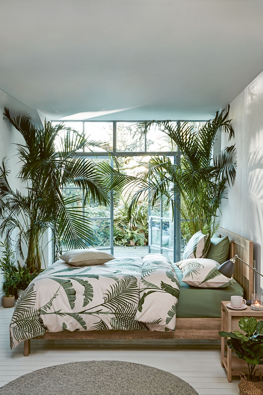 6 Ways to Introduce Summer into the Bedroom