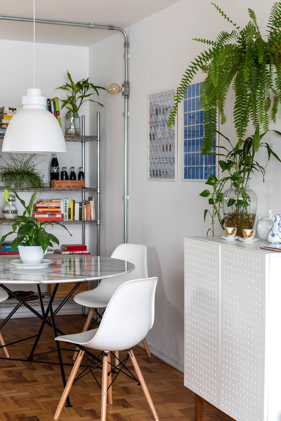 Chic and Affordable Ideas for Small Space Living