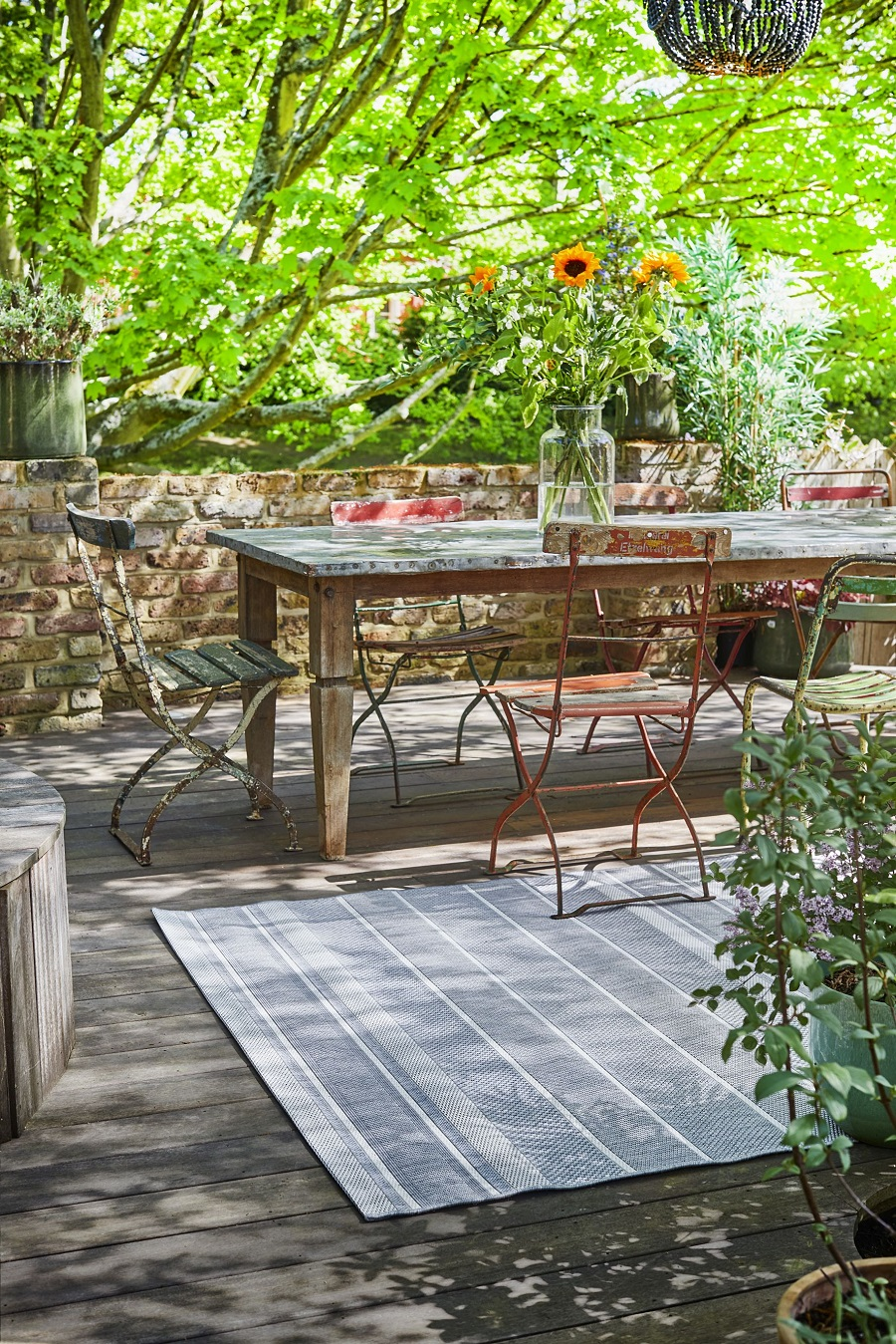 Indoor Outdoor Rugs You'll Love and Why You Need One