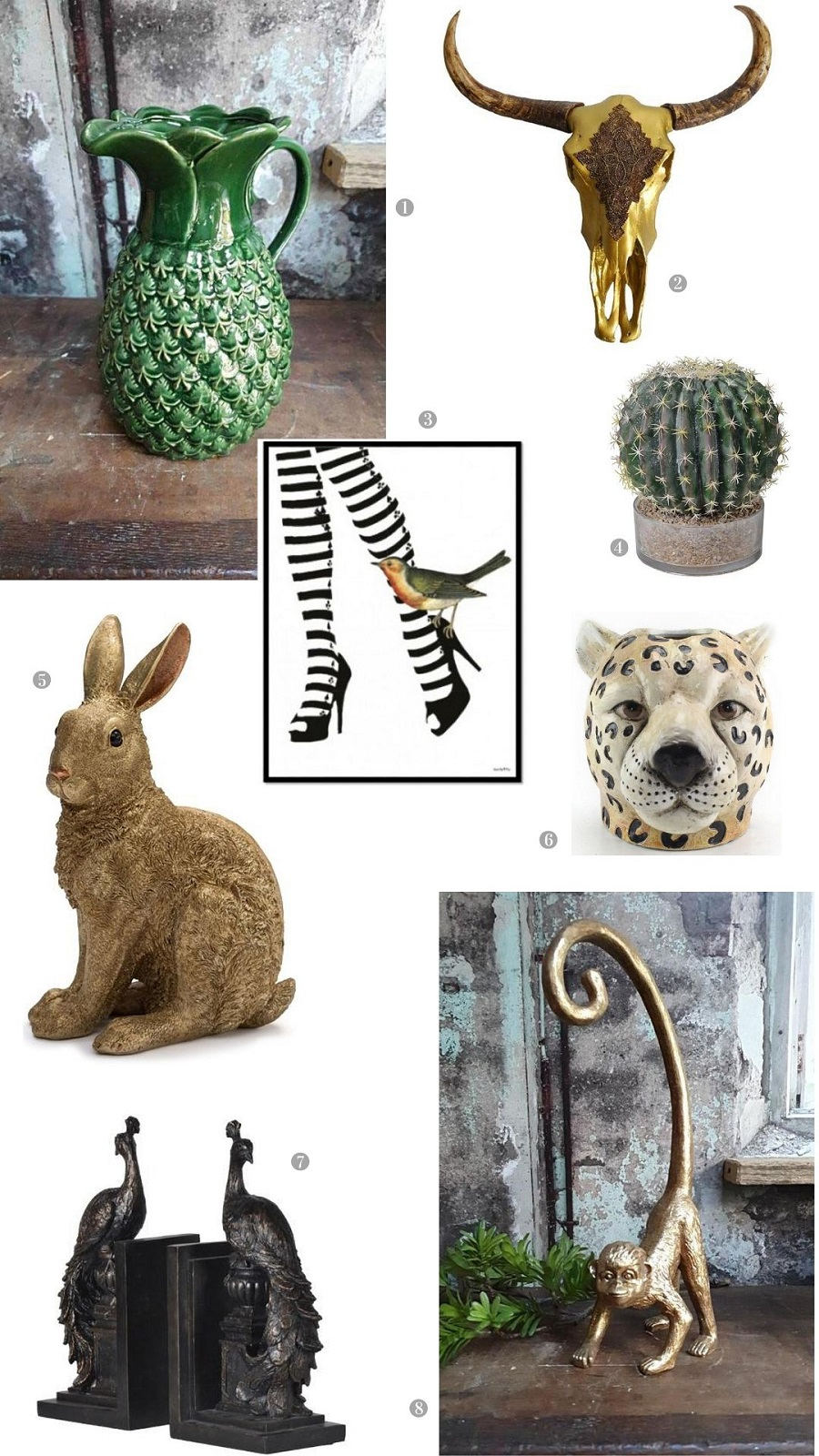 Introducing Hilary and Flo for Quirky Home Accessories