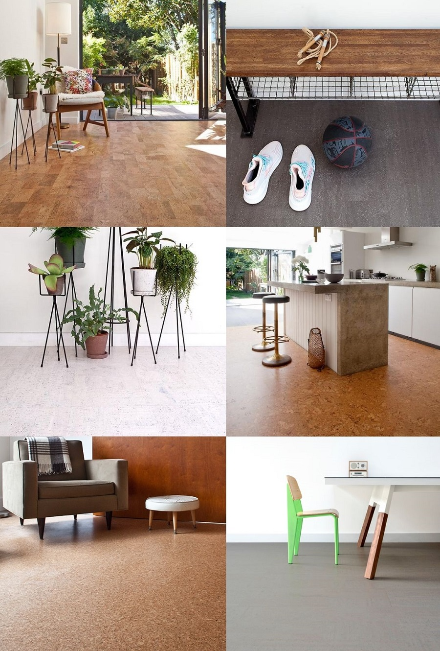 Portugal, Cork Flooring and Sustainability