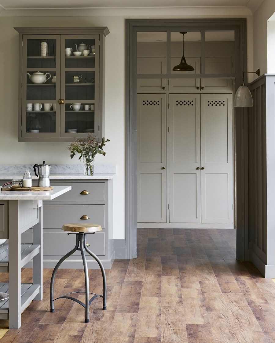 A Modern Country Kitchen and How to Get the Look