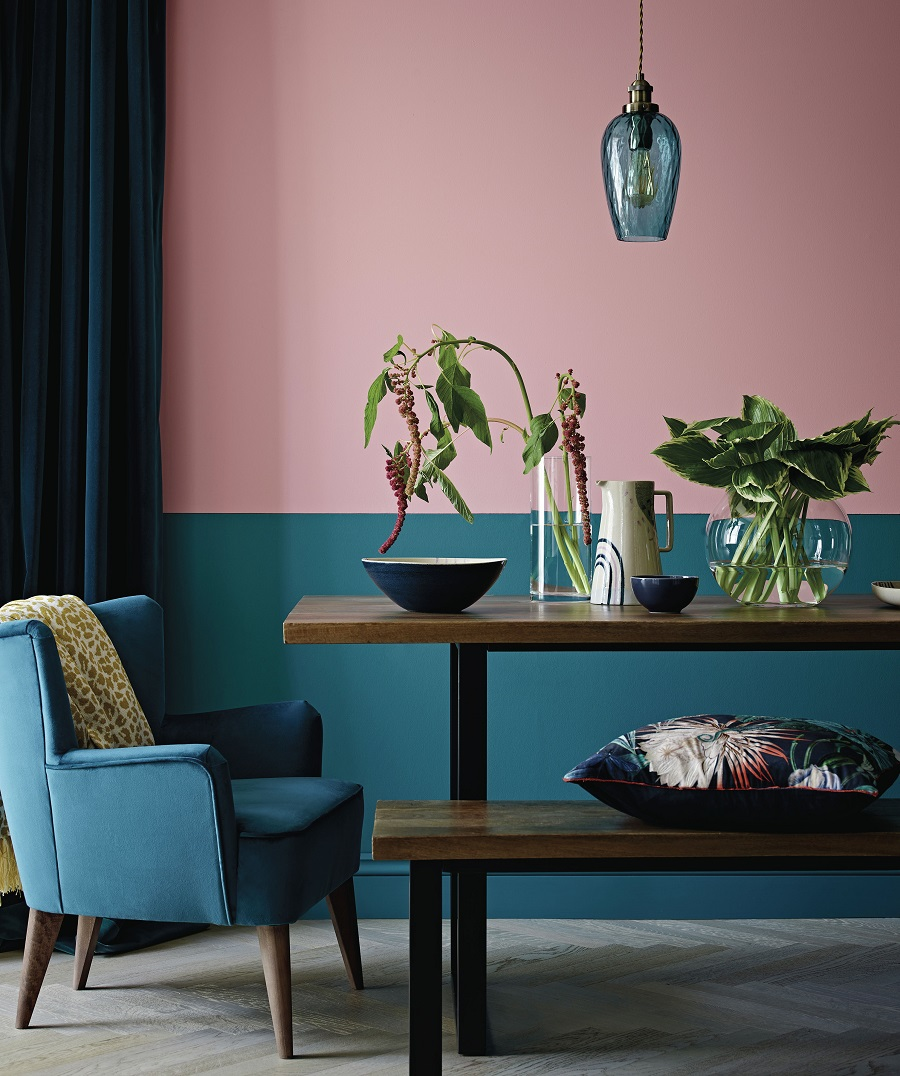 Colour Stories Coming to Our Interiors This Autumn