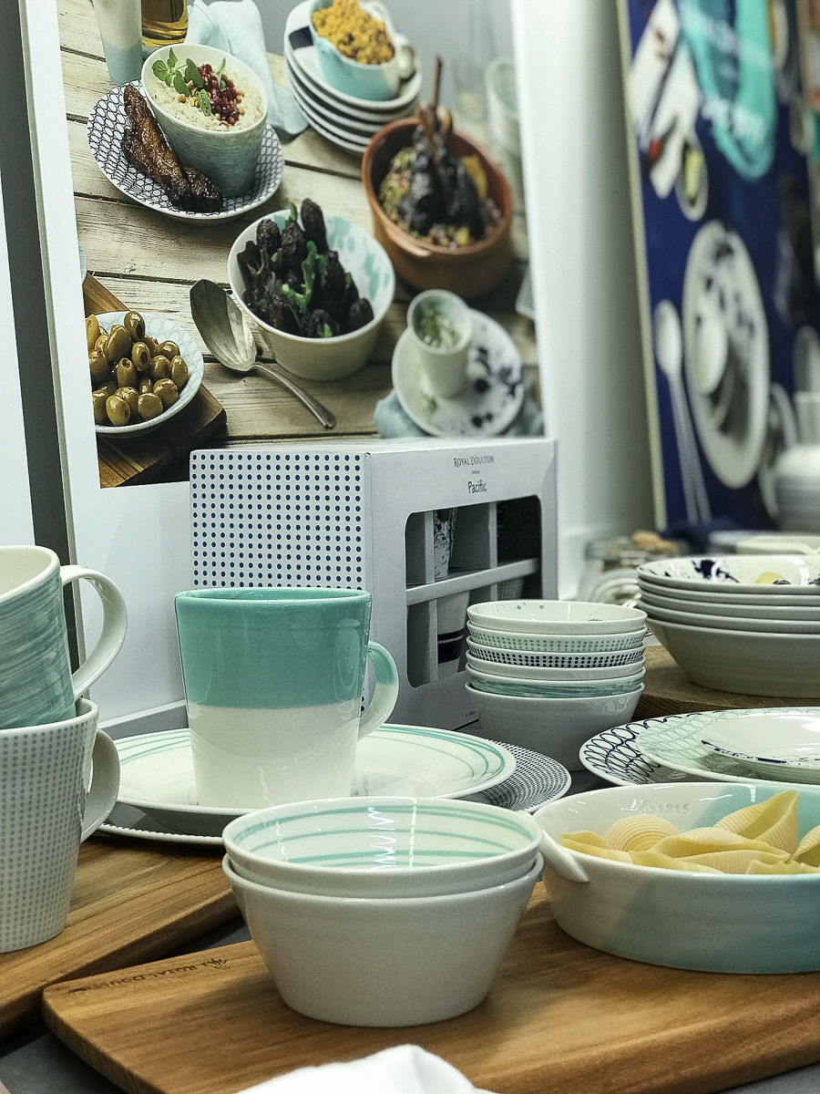 Royal Doulton, Heritage, Innovation and Collaboration