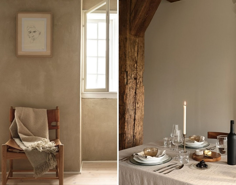 A Life of Simplicity at Zara Home This Autumn