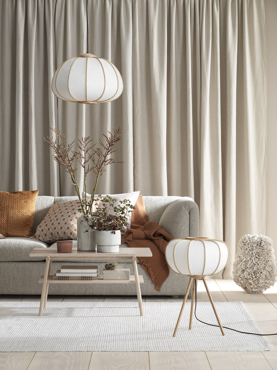 New in Store - H & M Home Autumn 2019