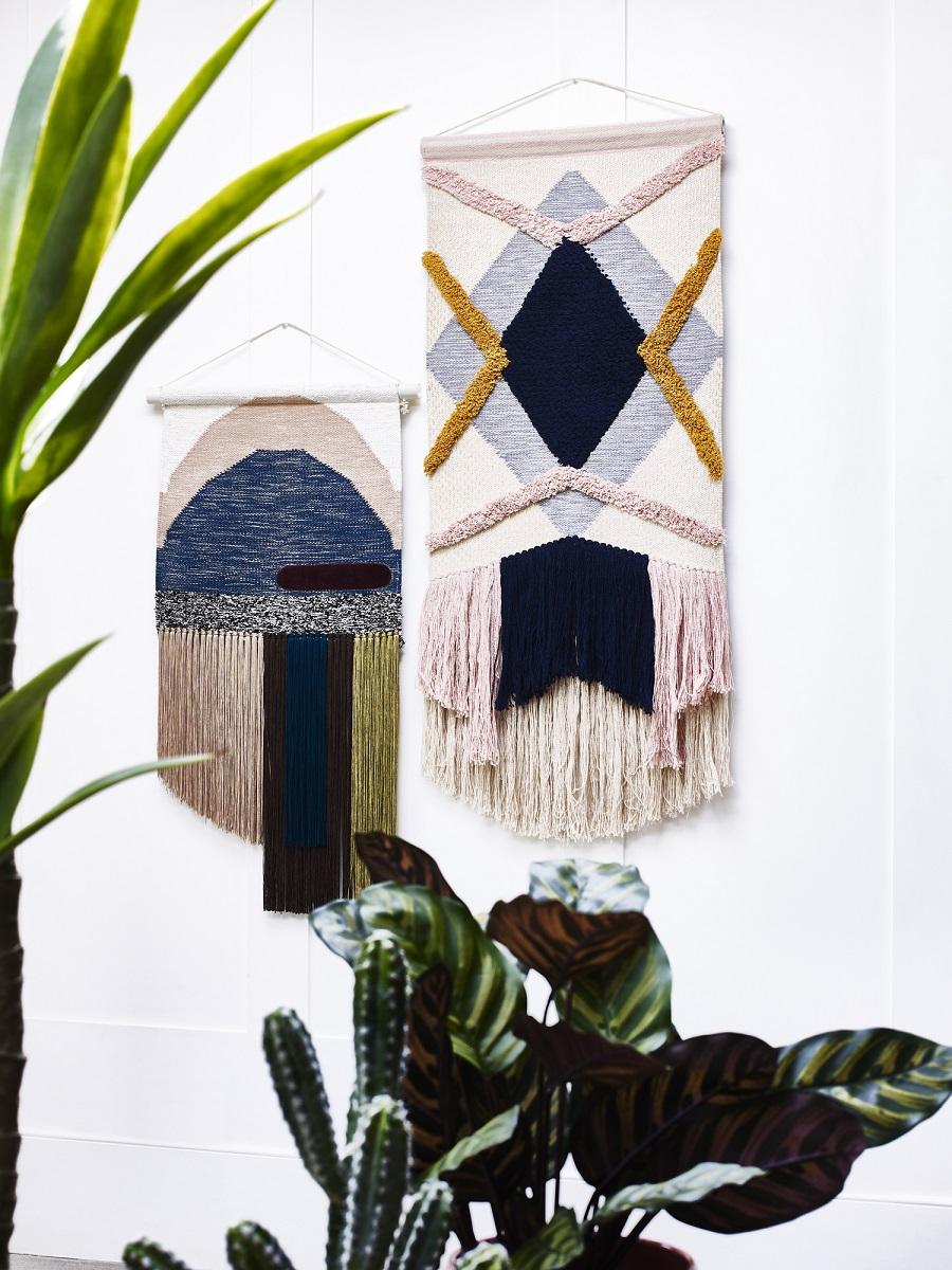 Wall Hangings - Make Mine Macrame