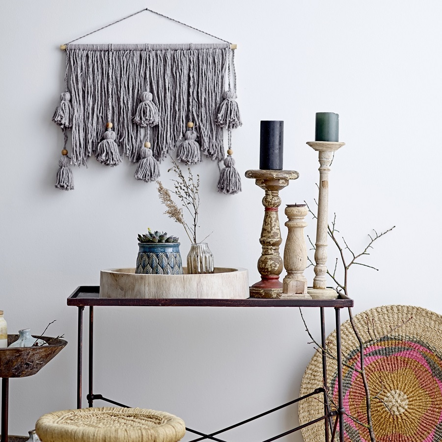 Wall Hangings - Make Mine Macrame