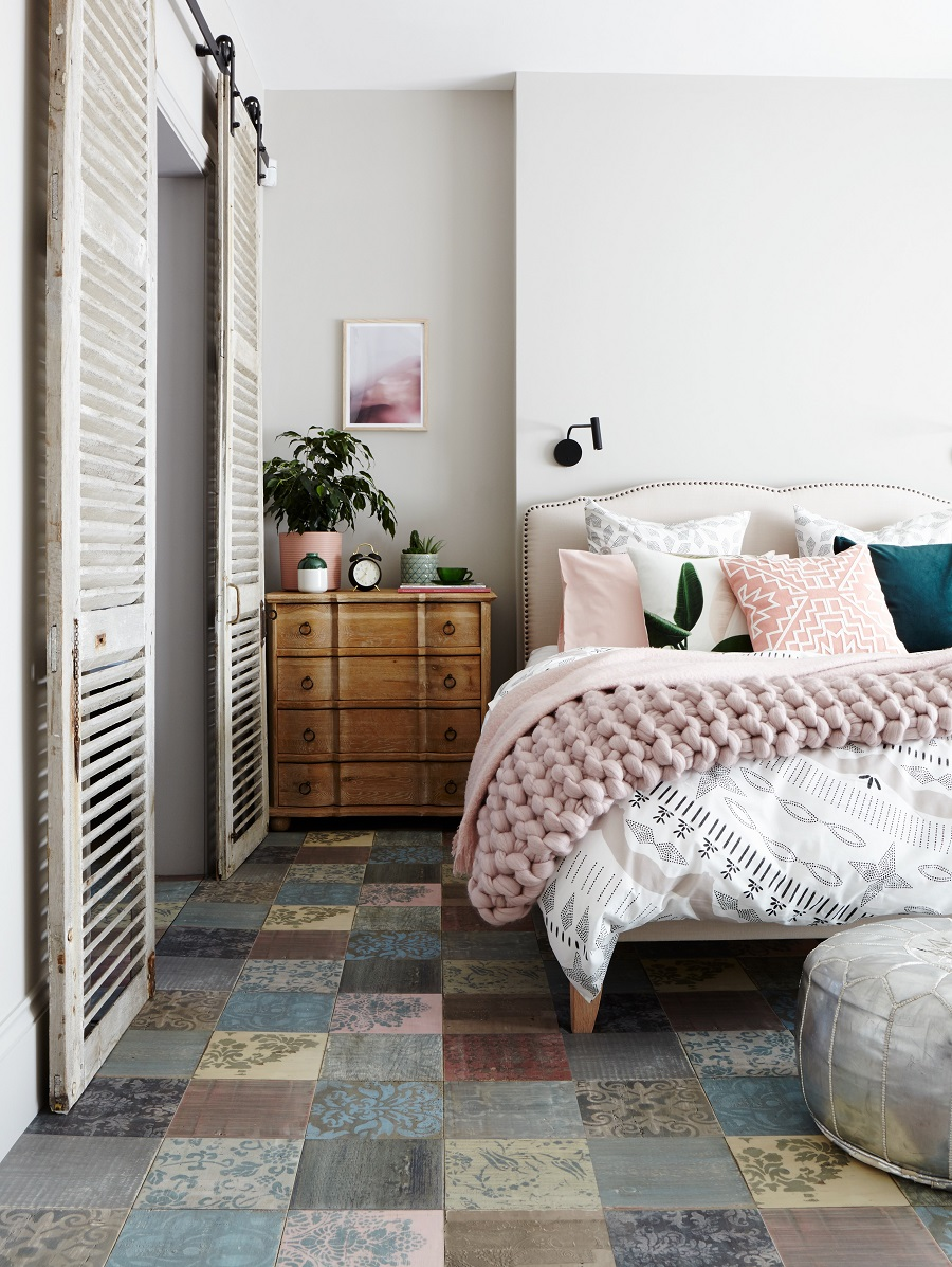 A Warm and Cosy Bedroom for Autumn - Get The Look