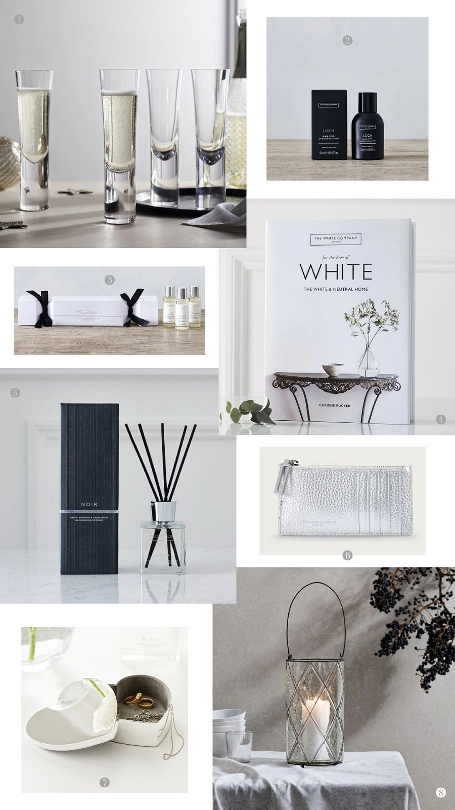Great for Gifts - The White Company