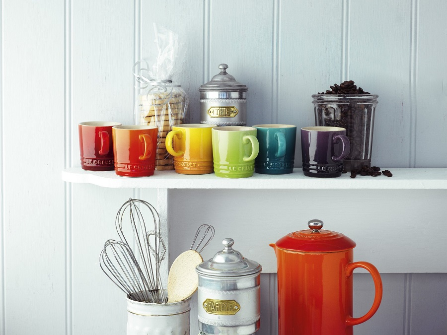 Introducing Silver Mushroom for Premium Branded Kitchenware