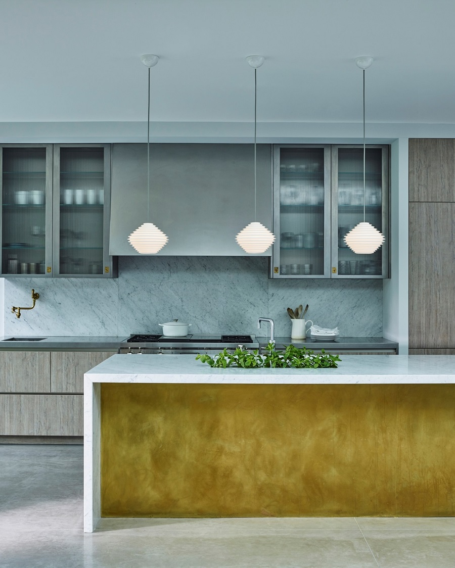Kitchen Islands - Some Do's and Don'ts