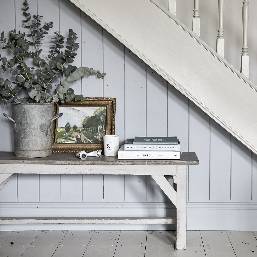 Rustic Simplicity in a Norfolk Cottage