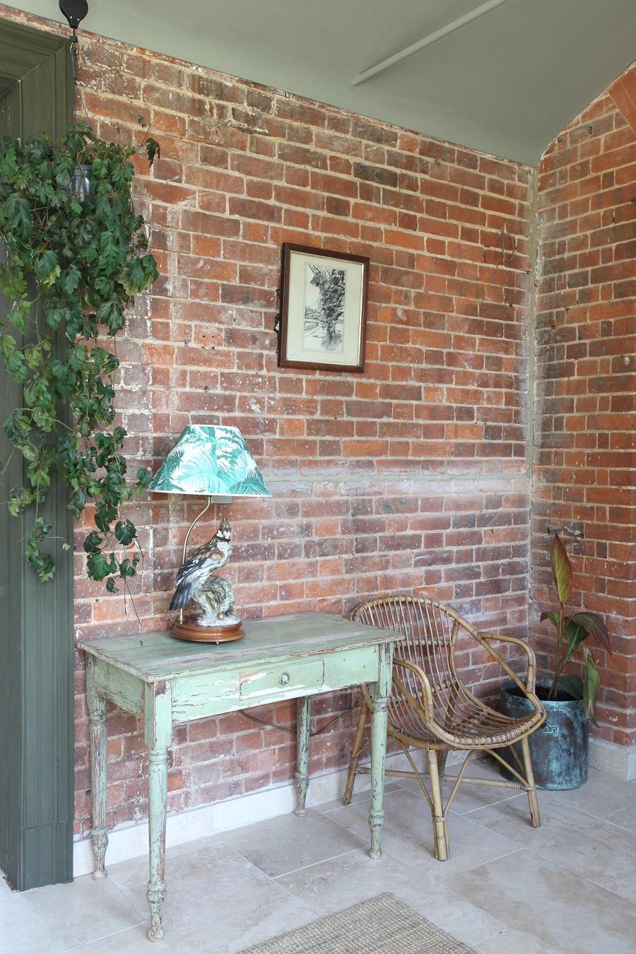Eclectic Grandeur in a Norfolk Home