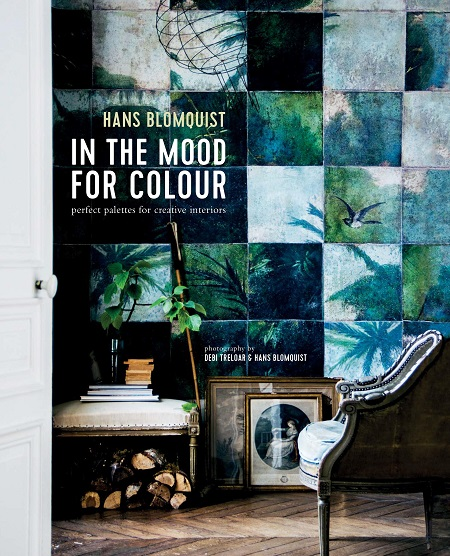 Revisiting Favourite Interior Design Books