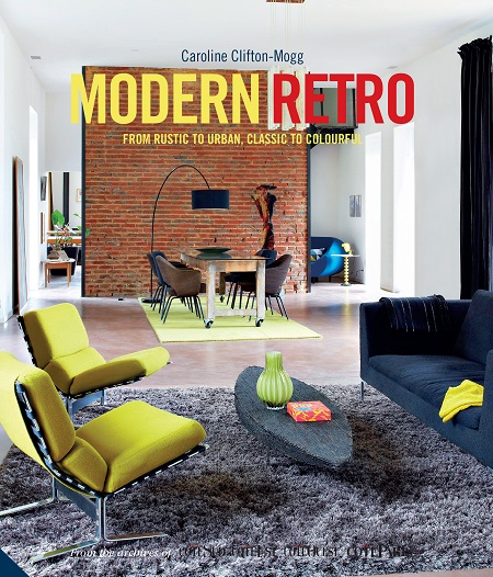 Revisiting Favourite Interior Design Books - Part I