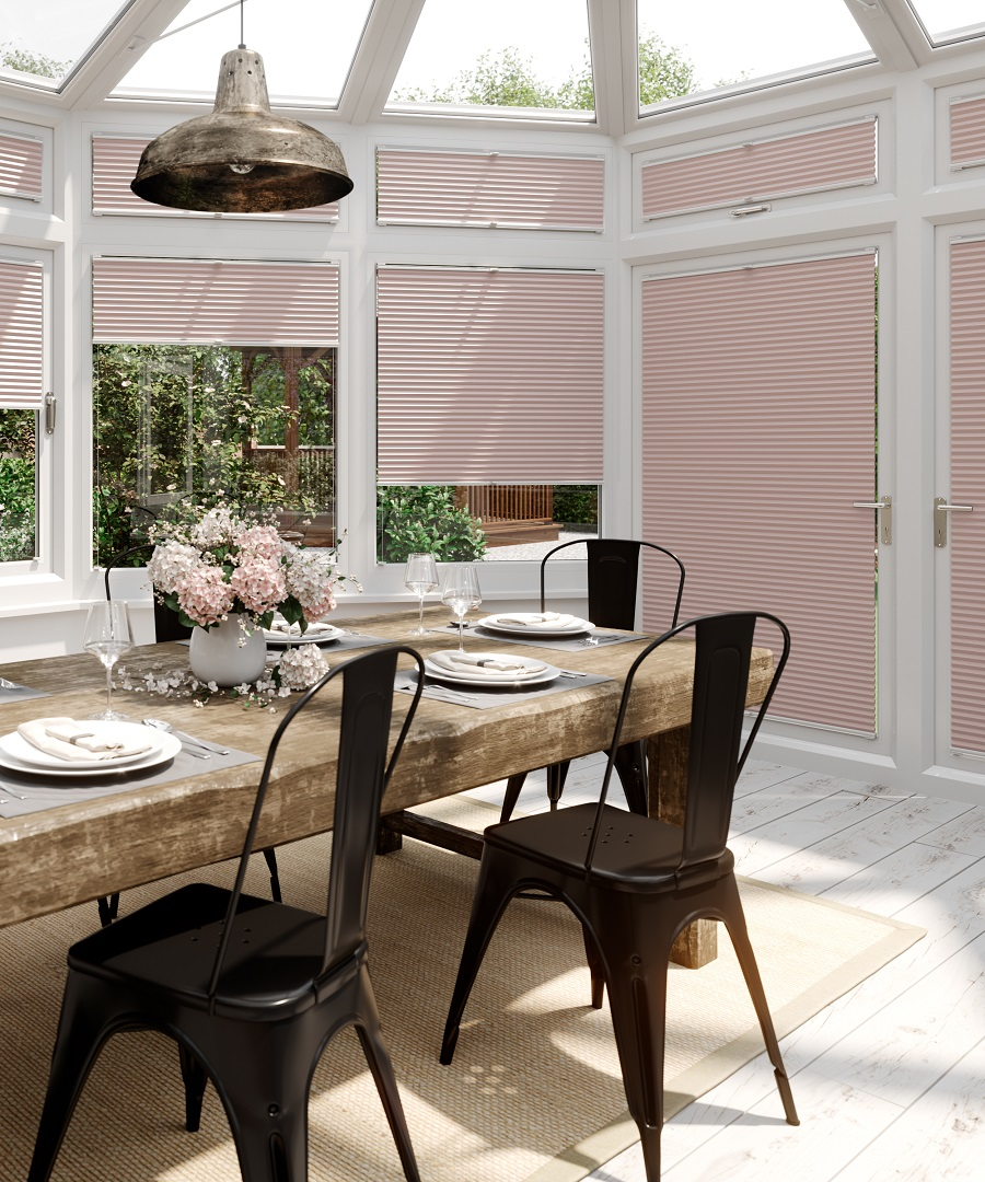 Soft Pink - A Refreshing Alternative to Other Warm Neutrals